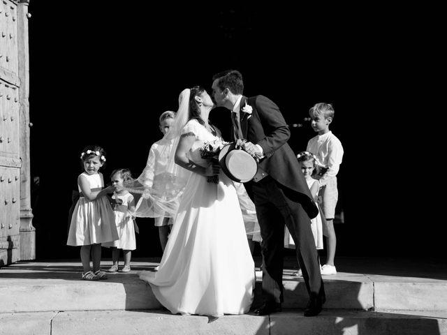 Le mariage de Gwilherm et Albane à Poitiers, Vienne 63
