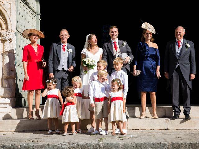 Le mariage de Gwilherm et Albane à Poitiers, Vienne 65