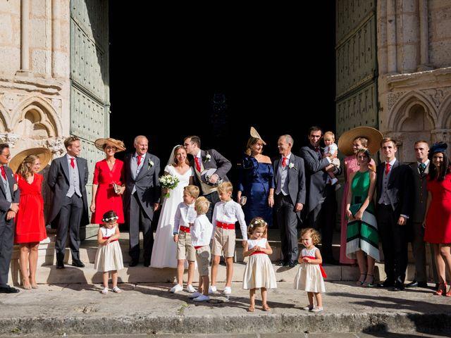 Le mariage de Gwilherm et Albane à Poitiers, Vienne 66