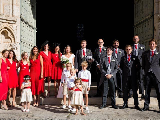 Le mariage de Gwilherm et Albane à Poitiers, Vienne 67