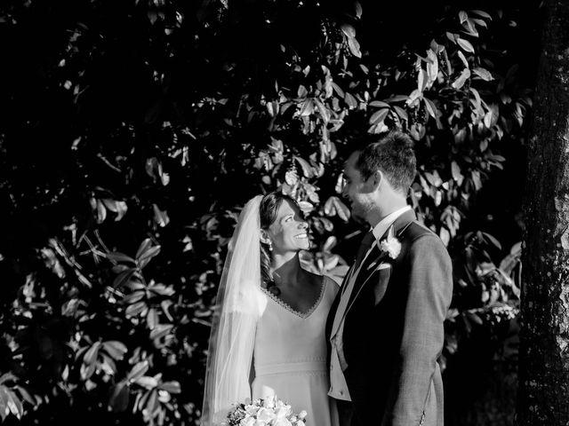 Le mariage de Gwilherm et Albane à Poitiers, Vienne 80