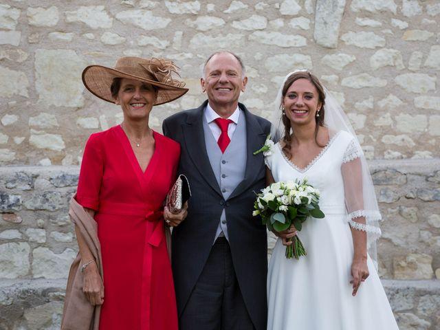 Le mariage de Gwilherm et Albane à Poitiers, Vienne 89
