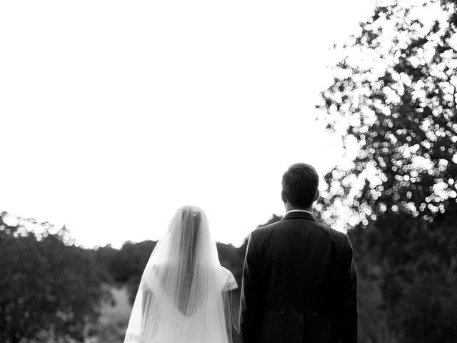 Le mariage de Gwilherm et Albane à Poitiers, Vienne 125