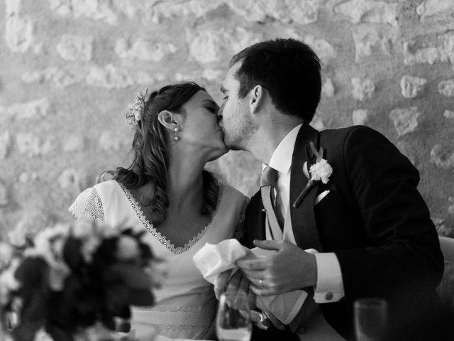 Le mariage de Gwilherm et Albane à Poitiers, Vienne 164