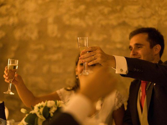 Le mariage de Gwilherm et Albane à Poitiers, Vienne 165