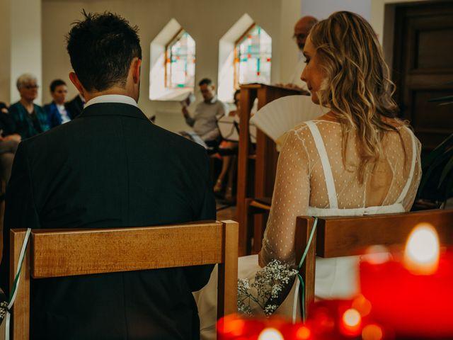 Le mariage de Romain et Justine à Guebwiller, Haut Rhin 17