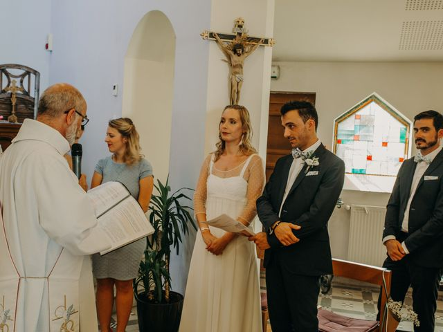 Le mariage de Romain et Justine à Guebwiller, Haut Rhin 19