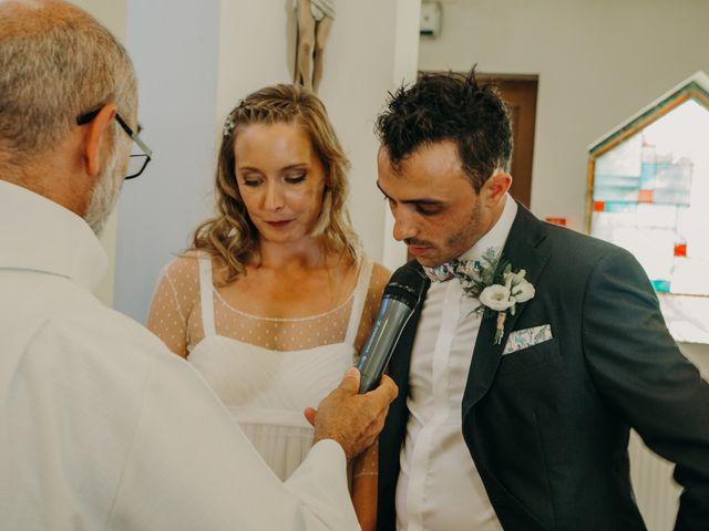 Le mariage de Romain et Justine à Guebwiller, Haut Rhin 20