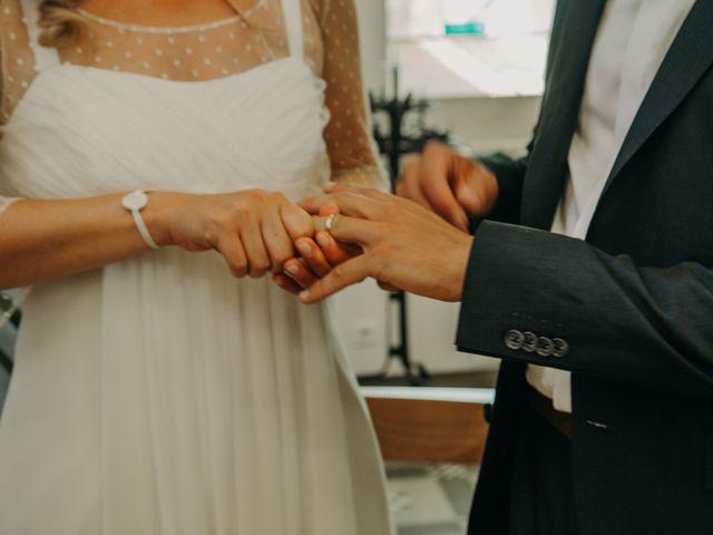 Le mariage de Romain et Justine à Guebwiller, Haut Rhin 21