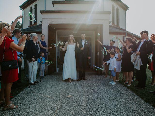 Le mariage de Romain et Justine à Guebwiller, Haut Rhin 22