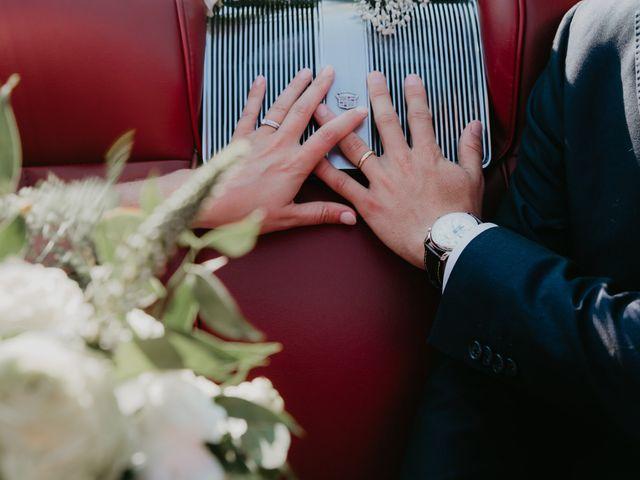Le mariage de Romain et Justine à Guebwiller, Haut Rhin 24