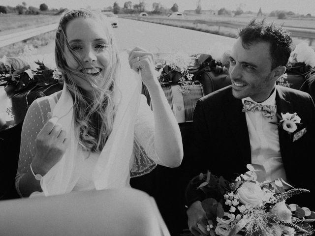 Le mariage de Romain et Justine à Guebwiller, Haut Rhin 25
