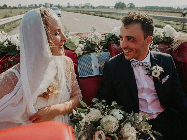 Le mariage de Romain et Justine à Guebwiller, Haut Rhin 26
