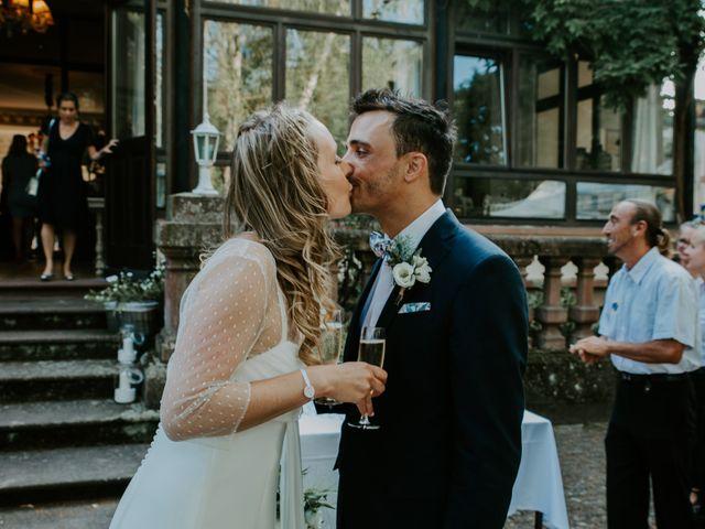 Le mariage de Romain et Justine à Guebwiller, Haut Rhin 31