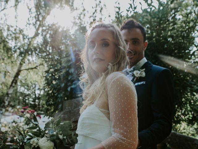 Le mariage de Romain et Justine à Guebwiller, Haut Rhin 32