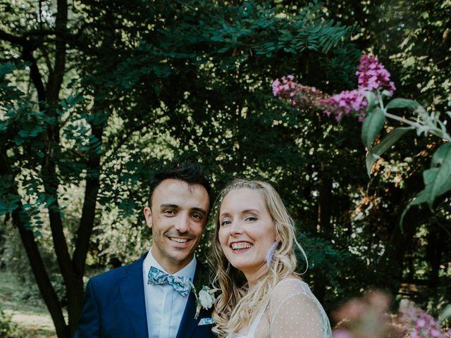 Le mariage de Romain et Justine à Guebwiller, Haut Rhin 33