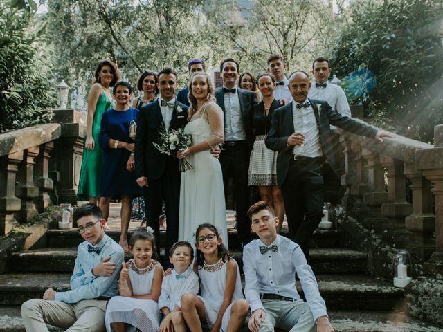 Le mariage de Romain et Justine à Guebwiller, Haut Rhin 36
