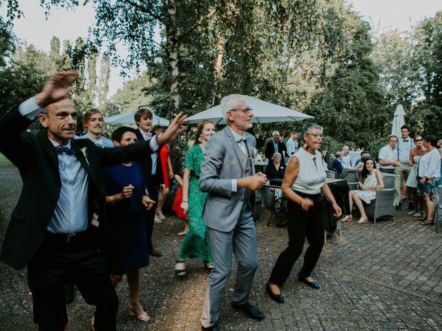 Le mariage de Romain et Justine à Guebwiller, Haut Rhin 38