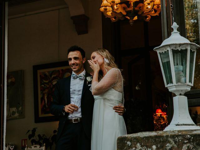 Le mariage de Romain et Justine à Guebwiller, Haut Rhin 39
