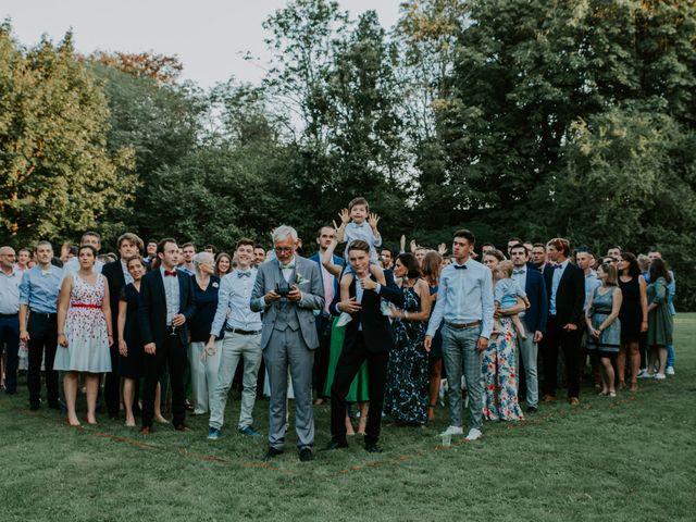 Le mariage de Romain et Justine à Guebwiller, Haut Rhin 40