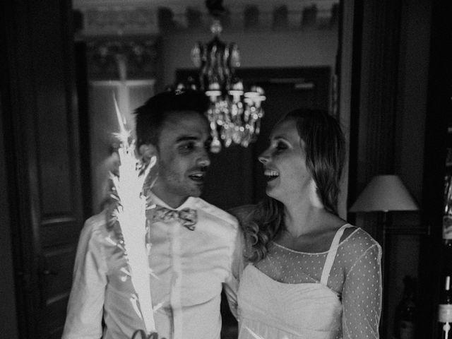 Le mariage de Romain et Justine à Guebwiller, Haut Rhin 53