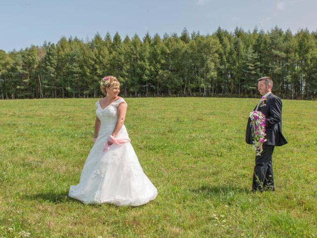 Le mariage de Angélique et Hervé