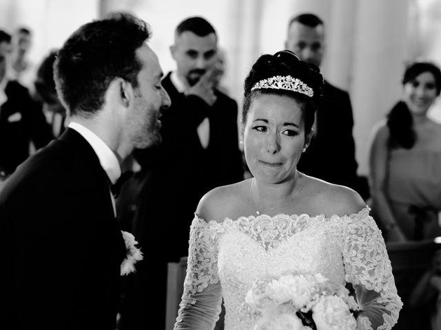 Le mariage de Nicolas et Marie-Adeline à Verberie, Oise 4