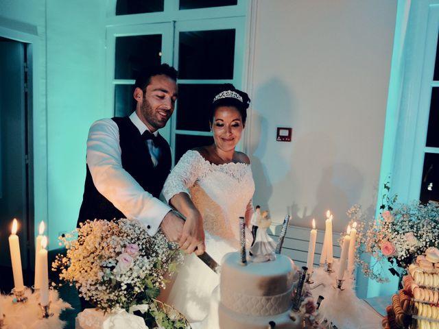 Le mariage de Nicolas et Marie-Adeline à Verberie, Oise 5