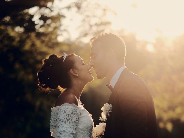 Le mariage de Nicolas et Marie-Adeline à Verberie, Oise 7