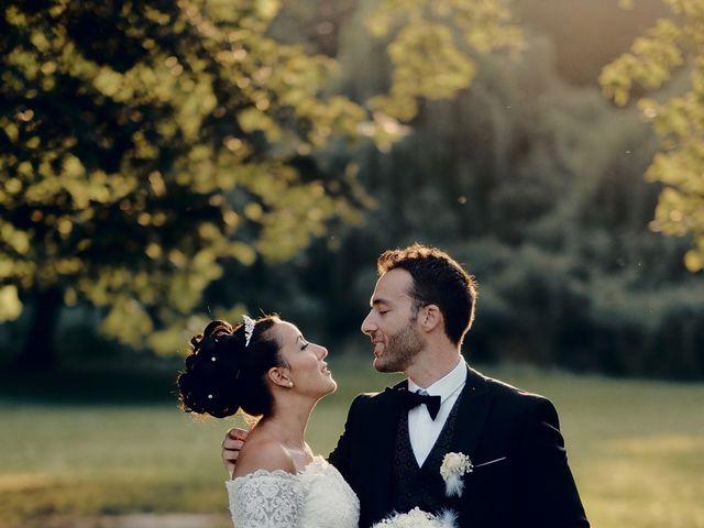 Le mariage de Nicolas et Marie-Adeline à Verberie, Oise 10