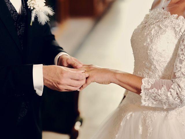 Le mariage de Nicolas et Marie-Adeline à Verberie, Oise 13
