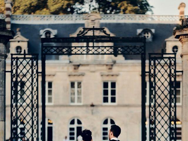 Le mariage de Nicolas et Marie-Adeline à Verberie, Oise 21