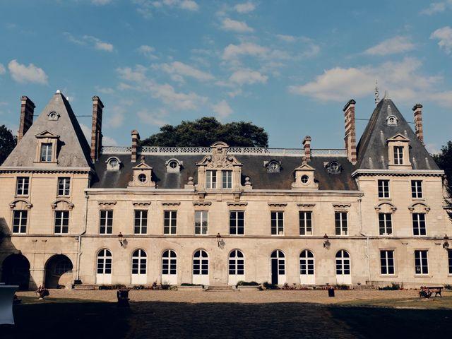 Le mariage de Nicolas et Marie-Adeline à Verberie, Oise 44