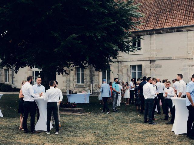 Le mariage de Nicolas et Marie-Adeline à Verberie, Oise 45