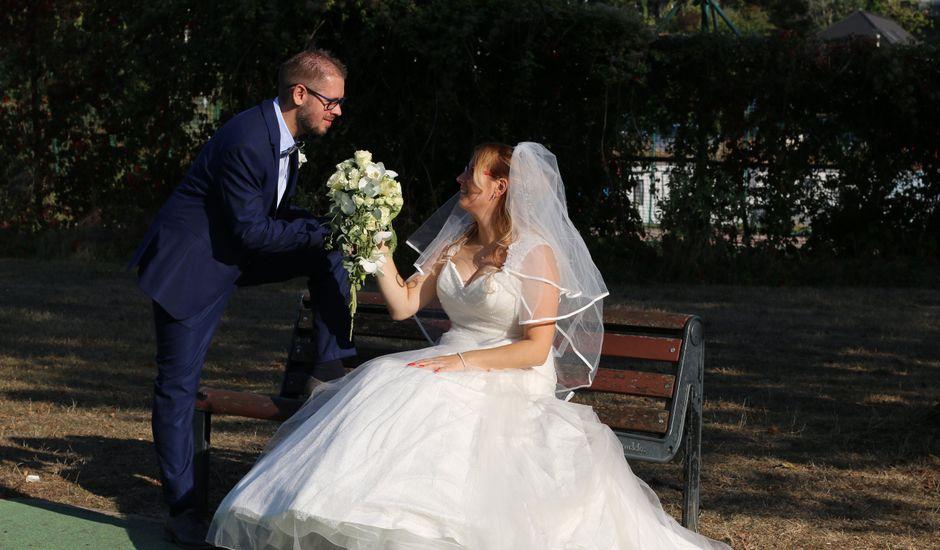 Le mariage de Aymeric et Jessica à Charleville-Mézières, Ardennes