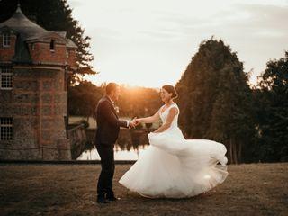 Le mariage de Ségolène et Julien