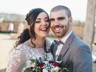 Le mariage de Cindy et Jérémy 3