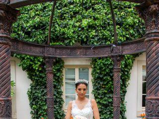 Le mariage de Samia et Radouane 3