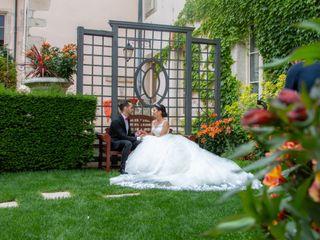 Le mariage de Samia et Radouane