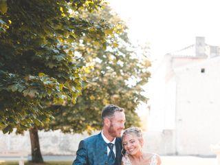 Le mariage de Fred et Aurélie 3