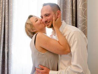 Le mariage de Denisa et Geoffrey 2