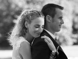 Le mariage de Lisa et Denis