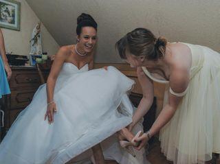 Le mariage de Aline et Steeve 2
