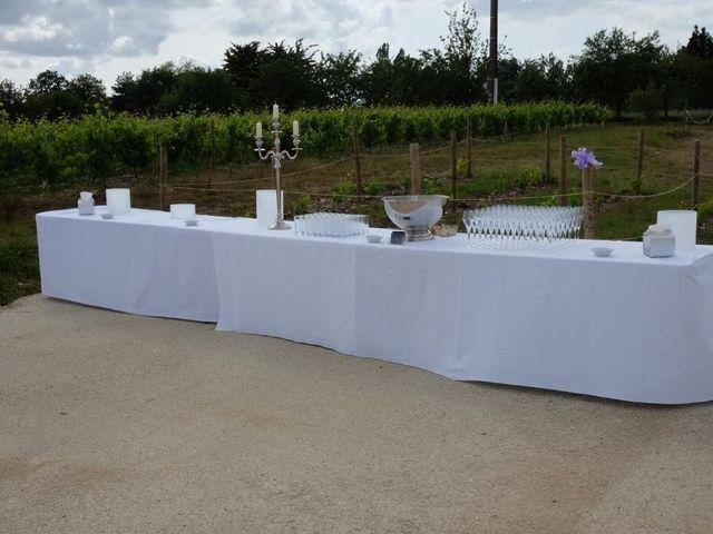 Le mariage de Coralie  et Valerie  à Thouaré-sur-Loire, Loire Atlantique 8