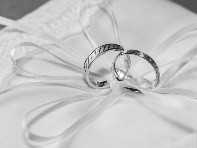 Le mariage de Anthony et Karine à Nuits-Saint-Georges, Côte d'Or 13