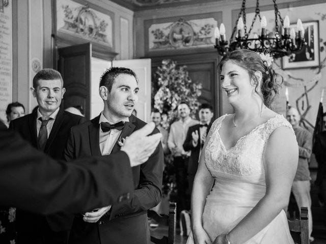 Le mariage de Anthony et Karine à Nuits-Saint-Georges, Côte d'Or 16