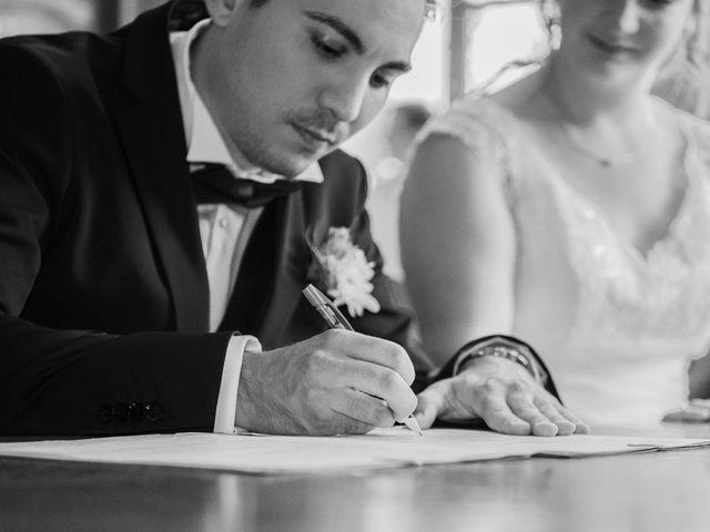 Le mariage de Anthony et Karine à Nuits-Saint-Georges, Côte d'Or 20