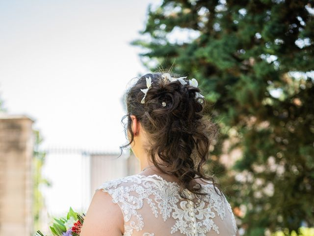 Le mariage de Anthony et Karine à Nuits-Saint-Georges, Côte d'Or 30