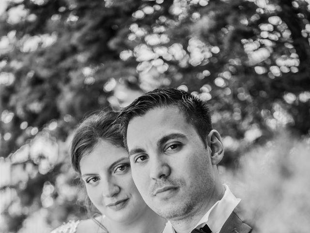 Le mariage de Anthony et Karine à Nuits-Saint-Georges, Côte d'Or 24