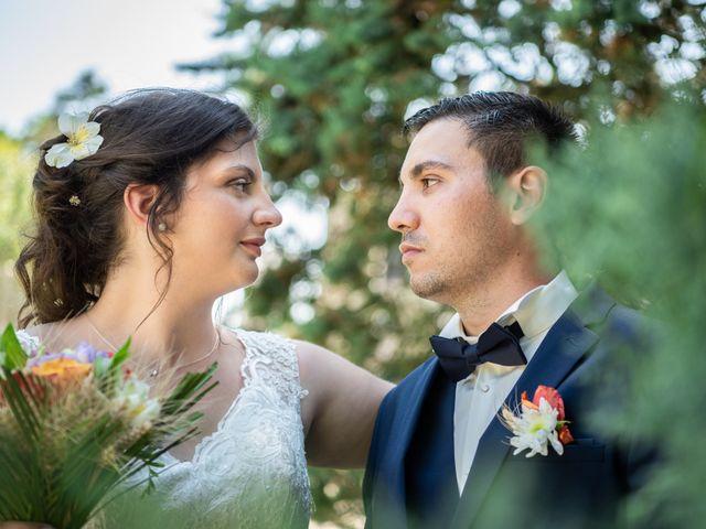 Le mariage de Anthony et Karine à Nuits-Saint-Georges, Côte d'Or 22